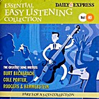 Essential Easy Listening Collection, Vol. 3