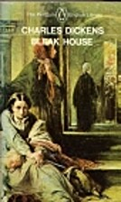Bleak House (English Library) by Charles…