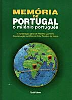Memória de Portugal: O Milénio Português…
