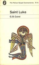 Saint Luke by G. B. Caird