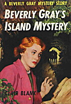 Beverly Gray's Island Mystery by Clair Blank