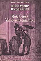 Jules Verne-magasinet 410 by Sam J. Lundwall