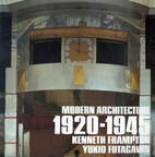 Modern Architecture 1920-1945 by Kenneth…