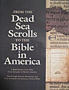 From the Dead Sea Scrolls to the Bible in…