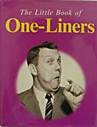 Little Book of One Liners by Alison…