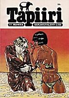 Tapiiri 2/1989