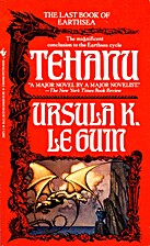 Tehanu (The Earthsea Cycle, Book 4) by…