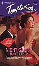 Night Games by Janice Kaiser