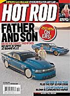 Hot Rod 2008-12 (December 2008) Vol. 61 No.…
