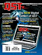 QST June 2012 by American Radio Relay League