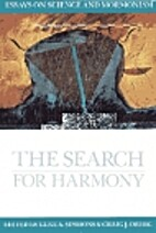 The Search for Harmony: Essays on Science…