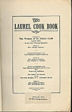 The Laurel cook book by Catherine Marshall…