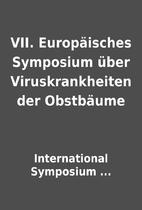 VII. Europäisches Symposium über…