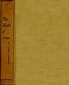 The Sixth of June by Lionel Shapiro