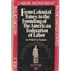 History of the labor movement in the United…