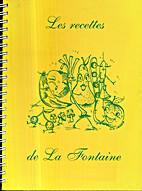 Les recettes de La Fontaine by Malte…