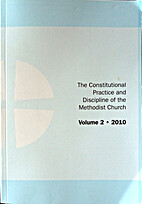 The constitutional practice and discipline…