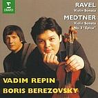 Violin Sonata ,Violin Sonata No 3 ''epica''…