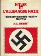 L'Allemagne nationale-socialiste 1933-1945…