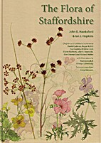 The Flora of Staffordshire by John E.…