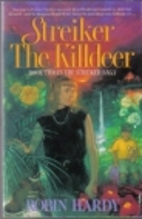 Streiker: The Killdeer by Robin Hardy