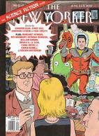 New Yorker Magazine June 4 & 11, 2012 the…