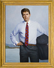 Author photo. Official Photo U.S. Environmental Protection Agency