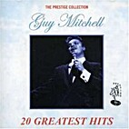 20 greatest hits by Guy Mitchell