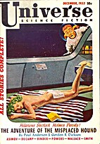 Universe Science Fiction December 1953 by…