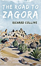 The road to Zagora by Richard Collins