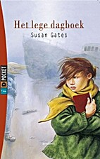 Het lege dagboek by Susan Gates