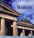Berlin by Edelgard Abenstein