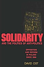 Solidarity and the Politics of…
