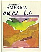 Literature of America by David R. Weimer