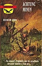 Achtung Minen by Helmuth Zorn