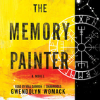 The Memory Painter: A Novel by Gwendolyn…