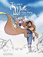 That Which Wills: Virgo Rising, Book 1 by…