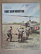 This is Fort Sam Houston, 1971. by Fort Sam…