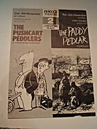 The Pushcart Peddlers/The Paddy Pedlar by…