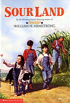 Sour Land by William H. Armstrong