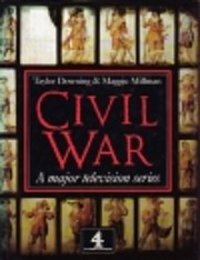 Civil War by Maggie Downing Taylor; Millman