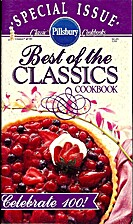 Pillsbury Classic Cookbooks: Best of the…