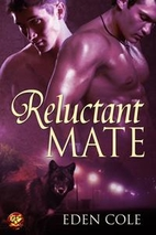 Reluctant Mate (Perfect Strangers #22) by…