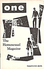 ONE Magazine The Doctor and the Homosexual…