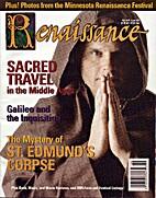 Renaissance - He That Be A Pilgrim: Sacred…