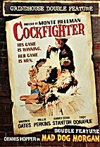 Cockfighter by Monte Hellman