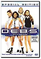 D.E.B.S. [2004 film] by Angela Robinson