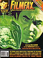 Filmfax Magazine #136 by Michael Stein