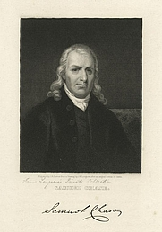 Author photo. &quot;Engraved by J.B. Forrest from a drawing by J.B. Longacre after an original portrait by Jarvis&quot;<br>Courtesy of the <a href=&quot;http://digitalgallery.nypl.org/nypldigital/id?1158459&quot;>NYPL Digital Gallery</a><br>(image use requires permission from the New York