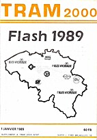 Tram 2000 n° 87 (Supplément) - Flash 1989